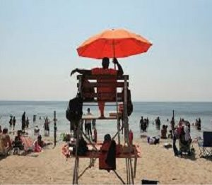 Waterfront Lifeguarding class in Long Island NY, Suffolk County and Brooklyn