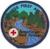 American Red Cross wilderness & remote first aid