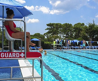 Nassau County lifeguard certification test dates