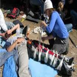 Wilderness First Aid course in Nassau County, Suffolk County in Long Island