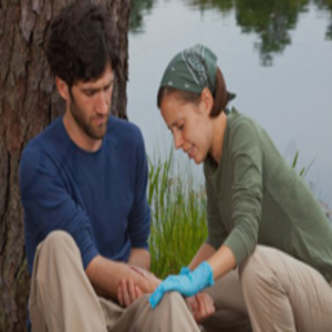 Red Cross Wilderness First Aid offered in Nassau County NY