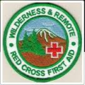 Red Cross Wilderness First Aid class in Nassau County, Suffolk County LI and Brooklyn NY