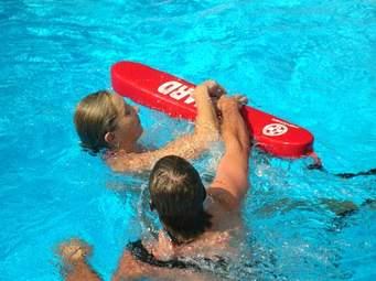 Jr. Lifeguarding class in Nassau County or Suffolk County in Long Island