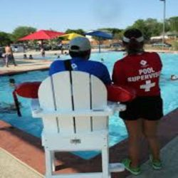 Red Cross Lifeguard Management course