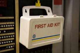 First Aid class on long island