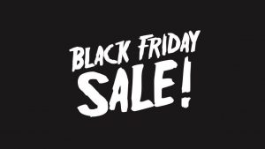Black Friday sale for lifeguard classes
