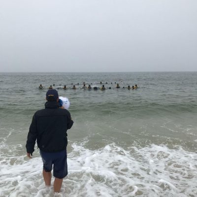 Lifeguard Instructor class